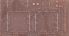 PCB made with MITS Japan - PCB prototyping Tools