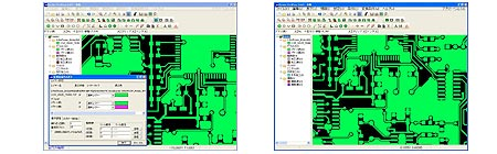 PCB Prototyping, MITS Software EASY CAD